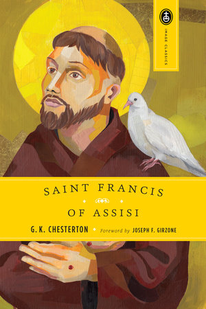 Saint Francis of Assisi by