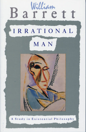 Irrational Man by