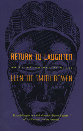 Return to Laughter by