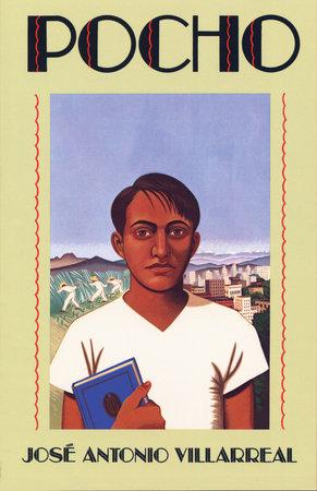 Pocho by Jose Antonio Villarreal