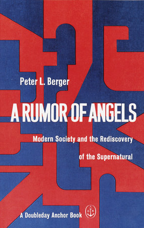 A Rumor of Angels by