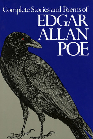 Complete Stories and Poems of Edgar Allen Poe by