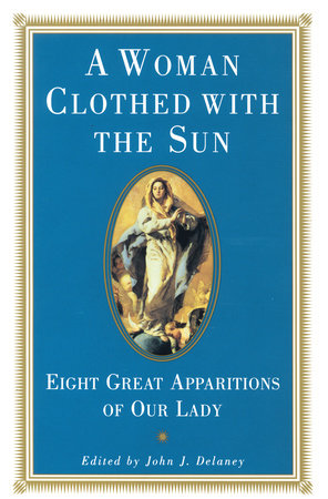 A Woman Clothed with the Sun by