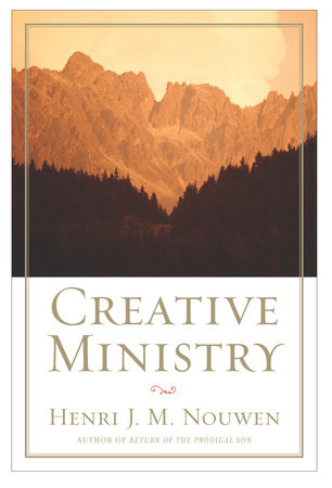 Creative Ministry by