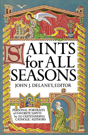 Saints for All Seasons by