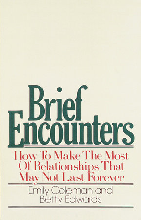 Brief Encounters by
