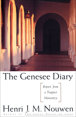 The Genesee Diary by