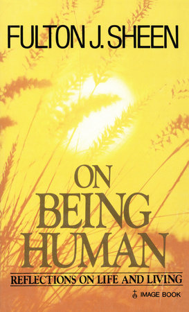 On Being Human by