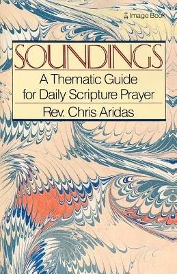Soundings by Chris Aridas