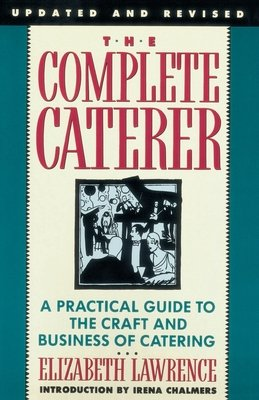 The Complete Caterer by