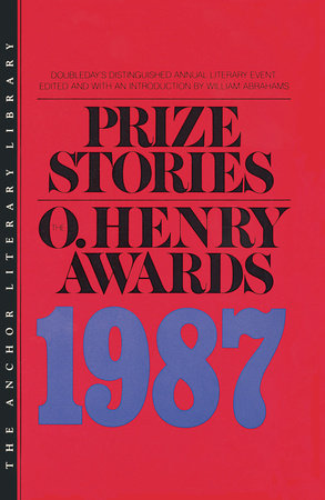 Prize Stories 1987 by