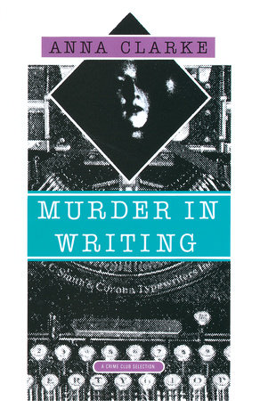 Murder in Writing by