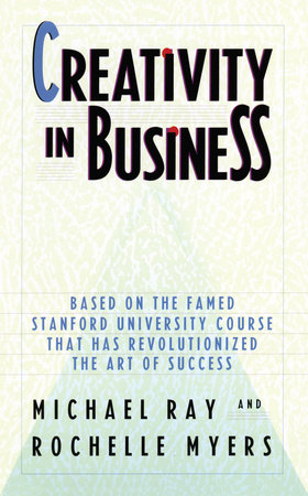 Creativity in Business by