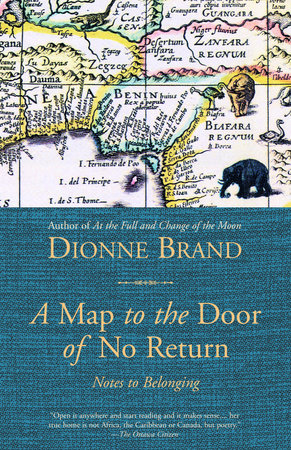 A Map to the Door of No Return by