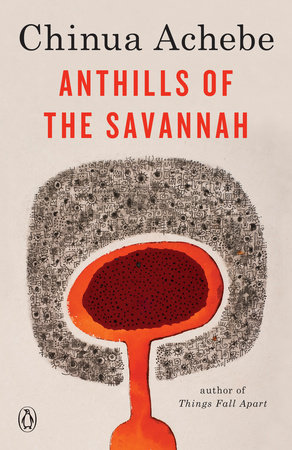 Anthills of the Savannah by