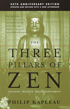 The Three Pillars of Zen by