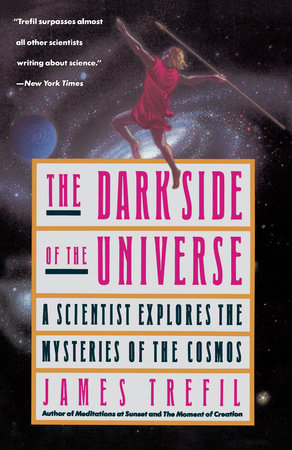 The Dark Side of the Universe by