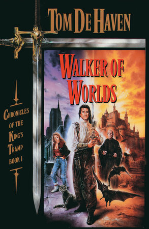 Walker of Worlds by