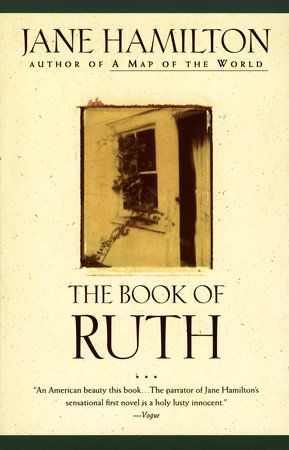 The Book of Ruth by