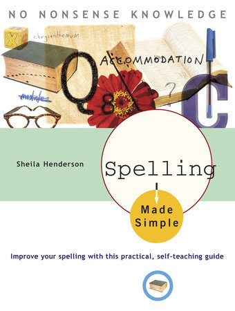 Spelling Made Simple by