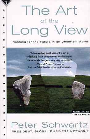 The Art of the Long View by