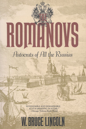 The Romanovs by