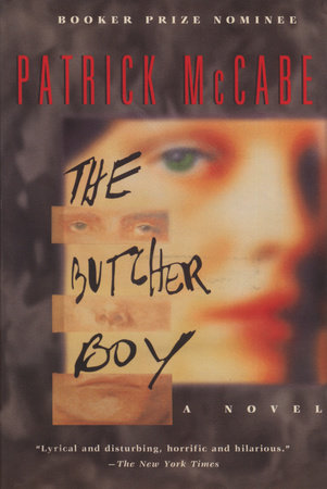 The Butcher Boy by