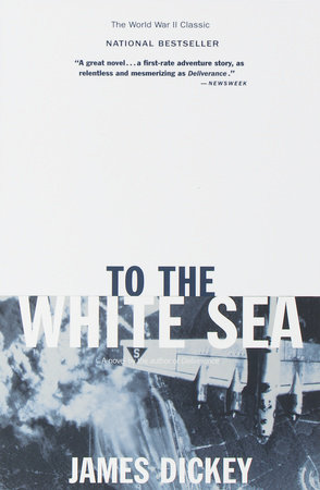 To the White Sea by