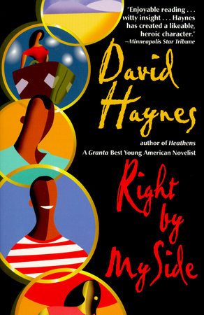 Right by My Side by David Haynes