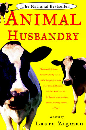 Animal Husbandry by