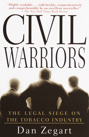 Civil Warriors by