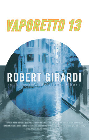 Vaporetto 13 by