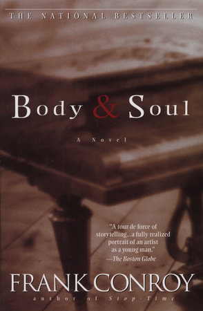 Body and Soul by