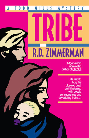 Tribe by R.D. Zimmerman