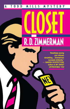 Closet by R.D. Zimmerman