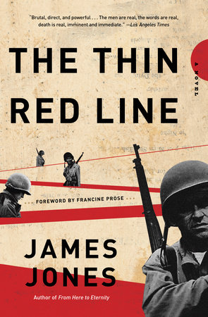 The Thin Red Line by