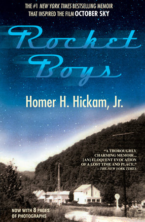 Rocket Boys by