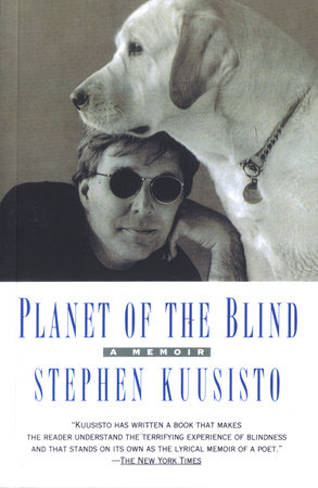 Planet of the Blind by