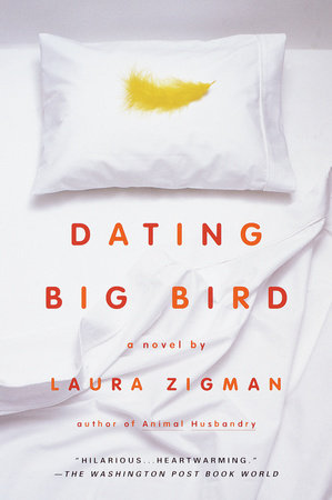 Dating Big Bird by