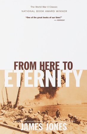 From Here to Eternity by