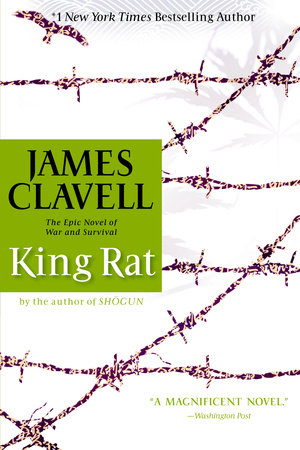 King Rat by