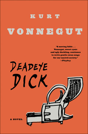 Deadeye Dick by