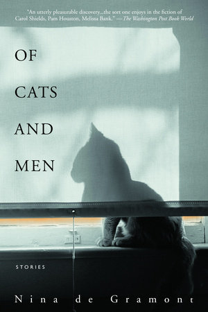 Of Cats and Men by