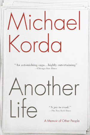 Another Life by Michael Korda