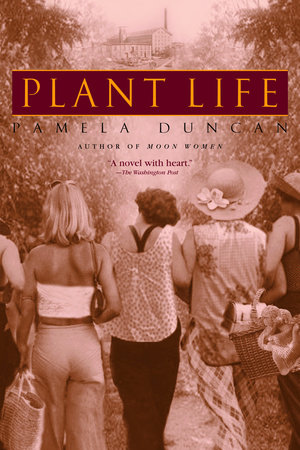 Plant Life by