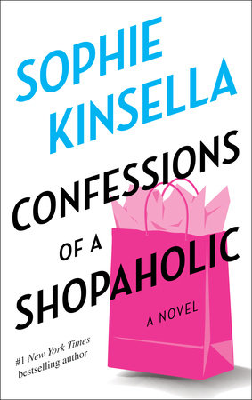 Cover art for Confessions of a Shopaholic