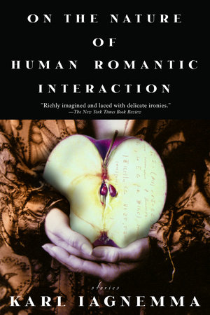 On the Nature of Human Romantic Interaction by