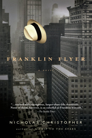 Franklin Flyer by