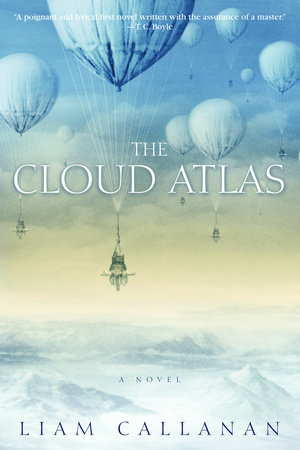 The Cloud Atlas by