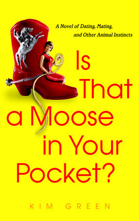 Is that a Moose in Your Pocket? by